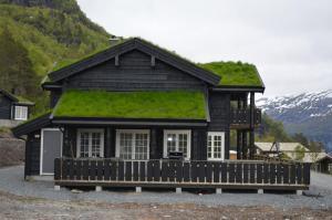 Cottage Boeanedsetra