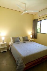 Hotel Meli Melo, Hotely  Santa Teresa Beach - big - 23