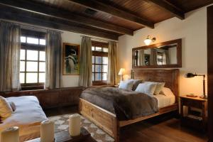 Lodge at Valle Chacabuco