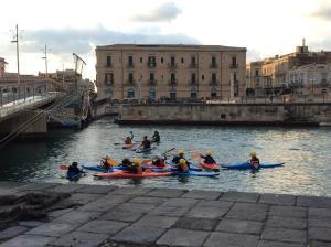 Appartamento Dammuso Ortigia, Ferienwohnungen  Syrakus - big - 49