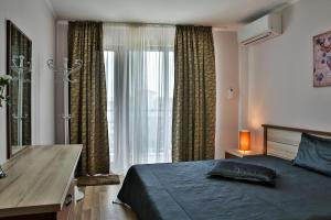 Al Rial Beach Apartments - фото 20