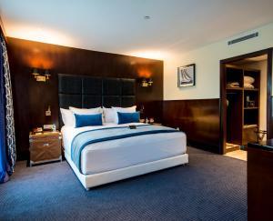 Le Casablanca Hotel, Hotely  Casablanca - big - 18