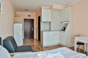 Al Rial Beach Apartments - фото 7