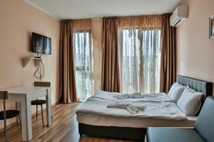 Al Rial Beach Apartments - фото 6