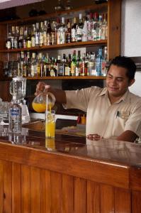 Hotel Antillano, Hotels  Cancún - big - 18