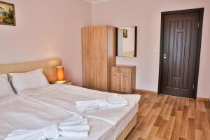 Al Rial Beach Apartments - фото 22