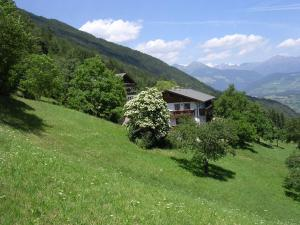 Biogasthaus Plonerhof