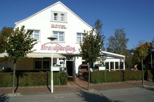obrázek - Hotel Strandpavillon