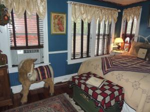 Farnsworth House Inn, Bed and Breakfasts  Gettysburg - big - 3
