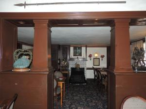 Farnsworth House Inn, Bed and Breakfasts  Gettysburg - big - 20