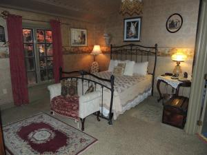 Farnsworth House Inn, Bed and Breakfasts  Gettysburg - big - 7