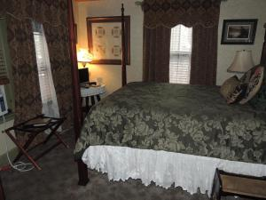 Farnsworth House Inn, Bed and Breakfasts  Gettysburg - big - 6
