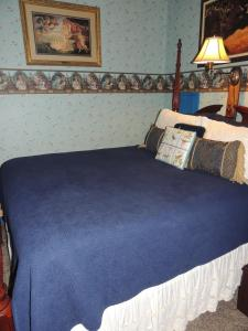 Farnsworth House Inn, Bed and Breakfasts  Gettysburg - big - 9