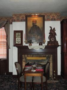 Farnsworth House Inn, Bed and Breakfasts  Gettysburg - big - 33
