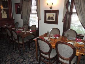 Farnsworth House Inn, Bed and Breakfasts  Gettysburg - big - 45