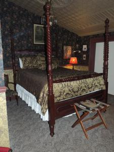 Farnsworth House Inn, Bed and Breakfasts  Gettysburg - big - 8