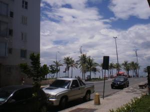 Edificio Arpoador II