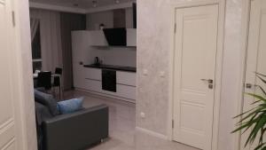 Апартаменты На Матюшевича - фото 13