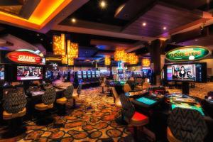 obrázek - Twin Arrows Navajo Casino Resort