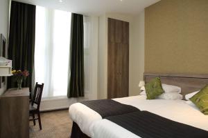 Kensington Gardens Hotel, Hotely  Londýn - big - 3