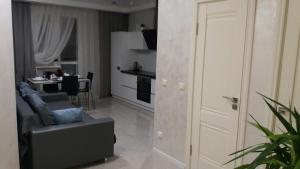 Апартаменты На Матюшевича - фото 9