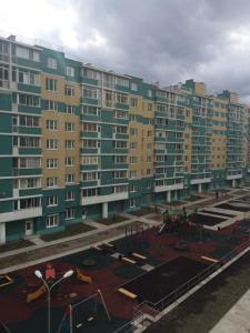 Apartment Ozernaya 7
