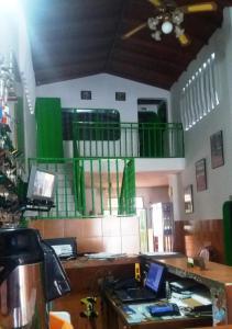Hotel Villa Prada del Rosario