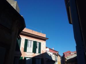 Nel Blu, Ferienwohnungen  Sestri Levante - big - 38