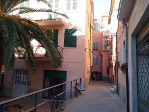 Nel Blu, Ferienwohnungen  Sestri Levante - big - 39