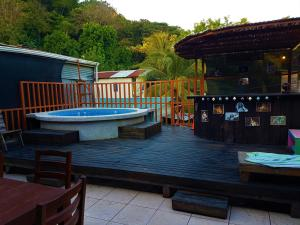 Slow Monkey Hostel, Affittacamere  Santa Teresa - big - 36