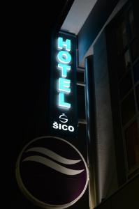 Hotel ŠICO