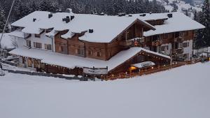 obrázek - Panorama Chalets am Pass Thurn