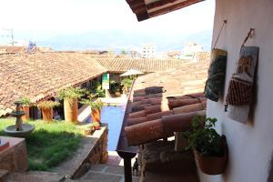 La Serrana Hostal Spa, Hotel  Socorro - big - 23