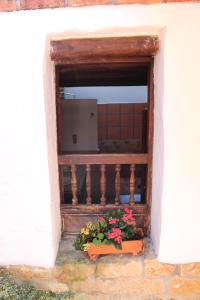 La Serrana Hostal Spa, Hotel  Socorro - big - 13