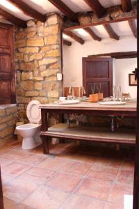 La Serrana Hostal Spa, Hotely  Socorro - big - 14