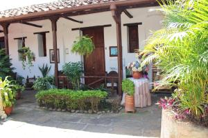 La Serrana Hostal Spa, Hotel  Socorro - big - 35