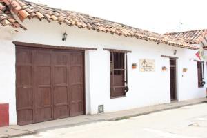 La Serrana Hostal Spa, Hotel  Socorro - big - 28