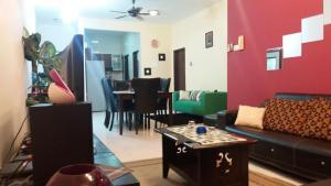 Casa Tiara Avenue, Ferienwohnungen  Subang Jaya - big - 30