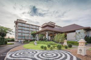Romantic Residence Khaoyai, Отели  Mu Si - big - 8