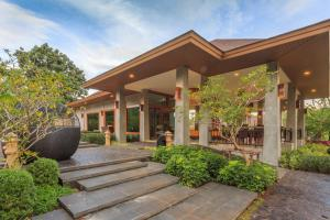 Romantic Residence Khaoyai, Отели  Mu Si - big - 4