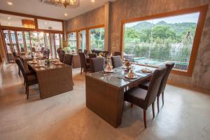 Romantic Residence Khaoyai, Отели  Mu Si - big - 6