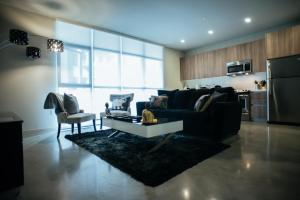 DTLA Plush Modern Luxury Living, Ferienwohnungen  Los Angeles - big - 8