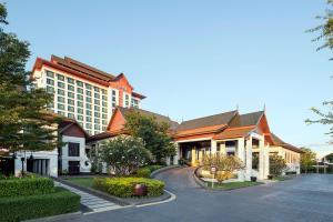 obrázek - AVANI Khon Kaen Hotel & Convention Centre
