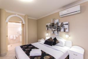 Villa Capri Motel, Motels  Rockhampton - big - 13