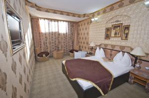 Hotel Brancusi, Hotely  Târgu Jiu - big - 13