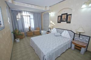 Hotel Brancusi, Hotely  Târgu Jiu - big - 10