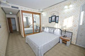 Hotel Brancusi, Hotely  Târgu Jiu - big - 8