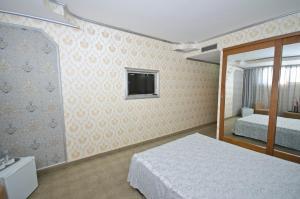 Hotel Brancusi, Hotely  Târgu Jiu - big - 7