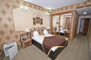 Hotel Brancusi, Hotely  Târgu Jiu - big - 6