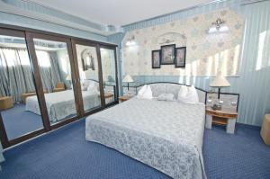 Hotel Brancusi, Hotely  Târgu Jiu - big - 5